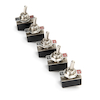 Toggle Switch 5pk  small