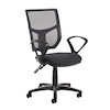 Mesh Back Operator Chair  small
