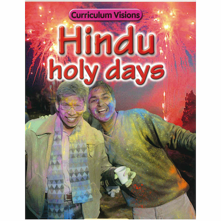Hindu Faith Books 4pk  large