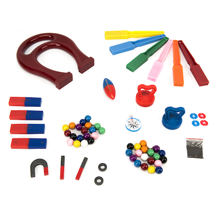 Magnets Investigation Kit  large