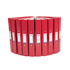 TTS Ring Binders Red 10pk  small