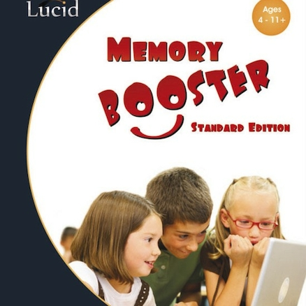 Memory Booster Online Learning Single Licence  large