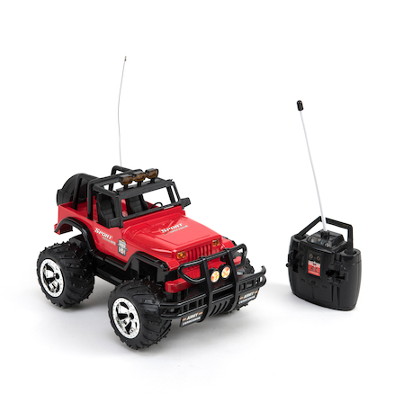 Remote Control Car  large