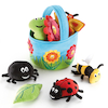 Soft Role Play Minibeast Basket  small