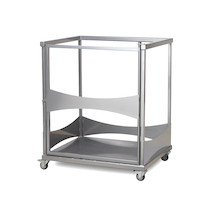 Fast Fold Dining Table Trolley  medium