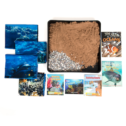 Topic Kit \- Under the Sea Y3\/4  large