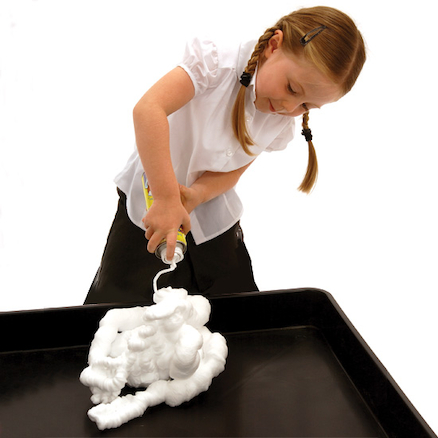 Messy Play Crazy Sculpting Soap Foam  large