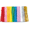 Assorted Rick Rack Craft Ribbon 10pk  small