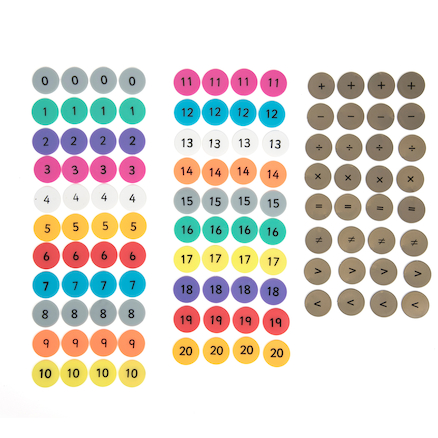 0\-20 Counters and Symbols  large
