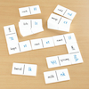 End Consonant Dominoes Game  small