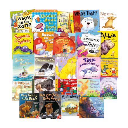 KS1 Picture Books 24pk  large