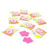 Shapes Sticky Notes  small