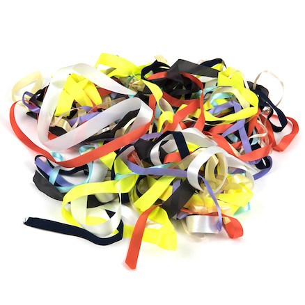 Assorted Ribbons 50m  large