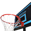 Q4 Kompetitor Portable Basketball System  small