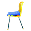 Sensory Touch Tags Chair Posture Wedge  small