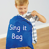 Sing It Bag Song and Rhyme Activity Set 44pcs  small
