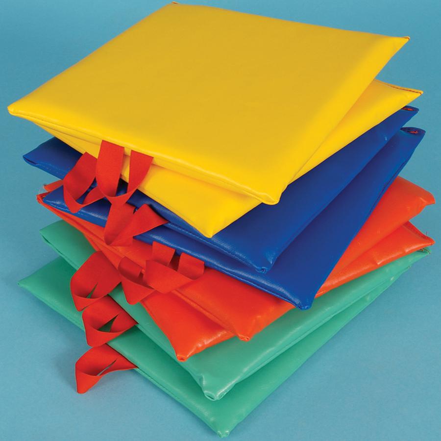 Buy Wipe Clean Soft Vinyl Floor Sit Upon Mats Tts