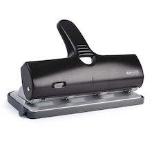 ALU 40 Heavy Duty 4-Hole Punch   medium