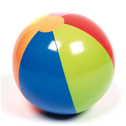 Beach Ball 40cm  large
