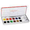 Caran Dache Box of 12 Gouache Pan Set  small