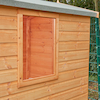 Outdoor Storage Shed  small