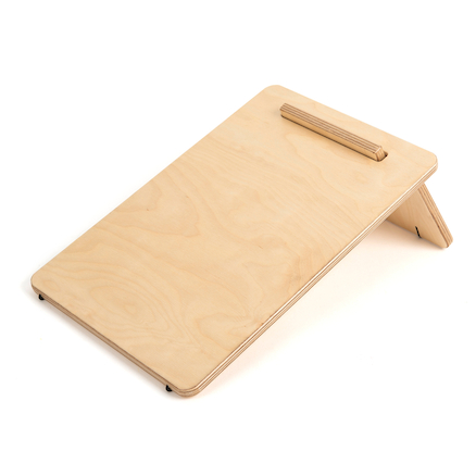 Portable Wooden Writing Slope  large