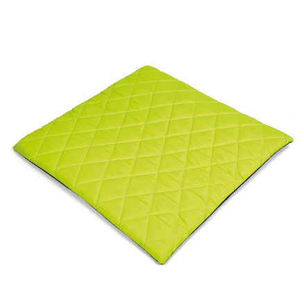 Large Outdoor Lime Mat 200 x 200cm  large