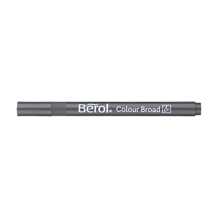 Berol\u00ae Colour Broad Fibre Tipped Assorted Pens  large