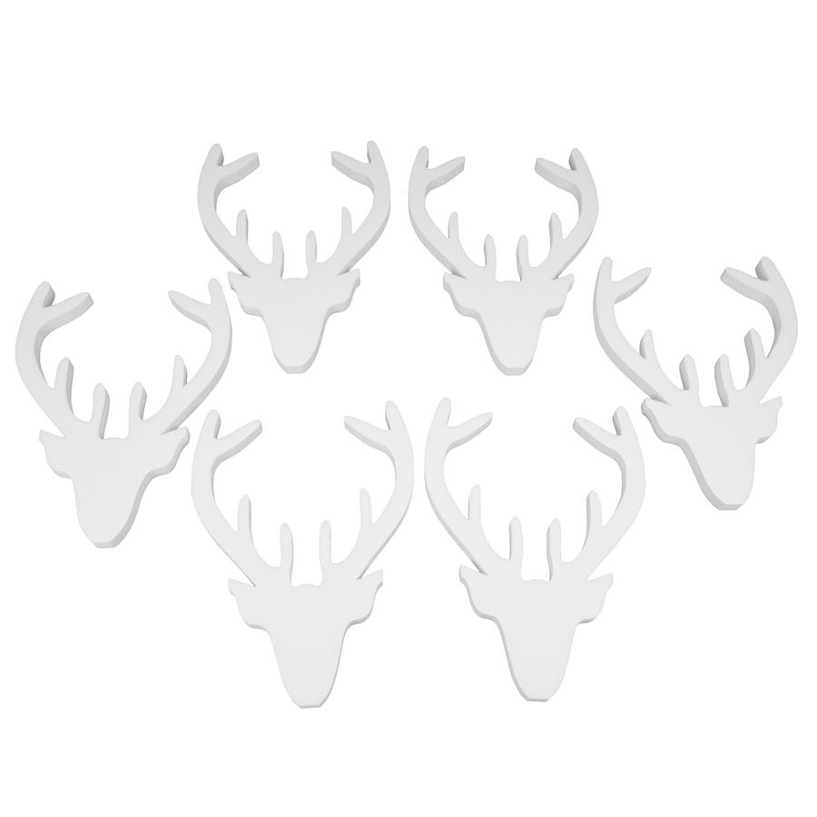 Buy Large Polystyrene Christmas Shapes Tts