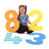 Outdoor Giant Foam Numbers 0\-9  small