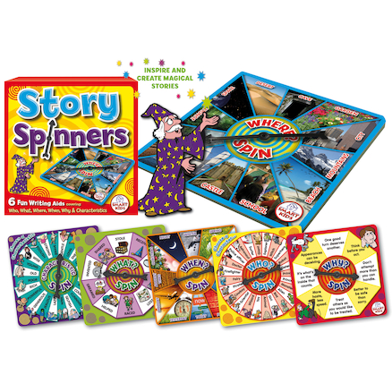 Story Spinners  large