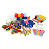 Make Your Own Felt Butterflies 30pk  small