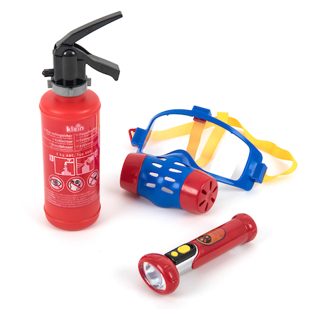 Role Play Fire Fighting Equipment Kit  large