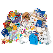 Literacy & Numeracy Kit  medium