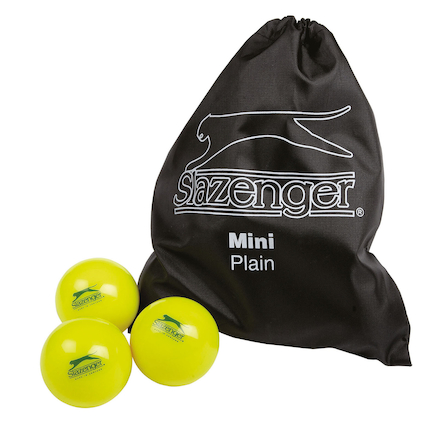Slazenger Development Mini Hockey Balls 12pk  large