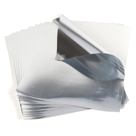Metallic Card 220gsm A4 20pk  large