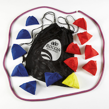 Bean Bag Boccia Game  medium