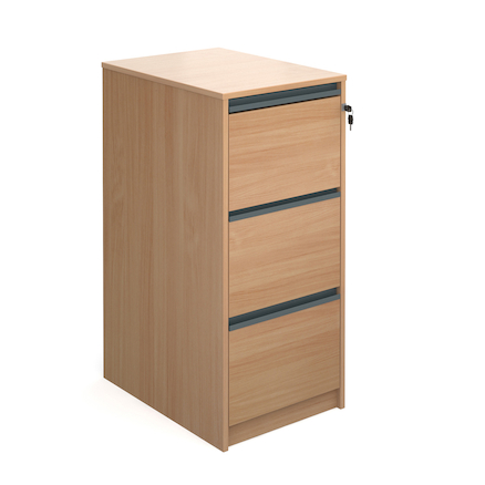 Maestro 18mm Filing Cabinet  large