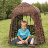 Willow Hut Mats  small