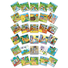Traditional Tales Story Picture Cards 30pk  medium