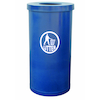 70 Litre Litter Bins  small