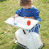 School Mobile Indoor or Outdoor Sink Unit  small