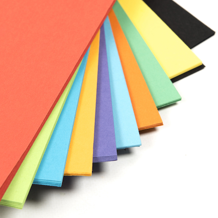 Poster Paper Sheets  large