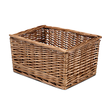 Wicker Baskets  medium