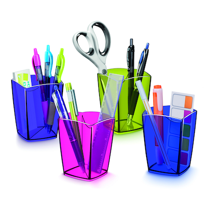 Pen and Pencil Storage Cup  large