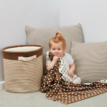 Baby Natural Soft Furnishings Collection  medium