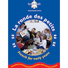La Ronde Des Petits French Activity Book and CD  small