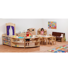 PlayScapes Home Zone  medium