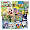 Purple Band Reading Book Pack  small