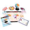 Human Brain Model And Resources Kit  small